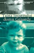 Taina Linistitului domn Genardy - Petra Hammesfahr