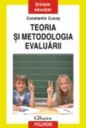 Teoria si metodologia evaluarii - Constantin Cucos