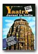 <i>yaatra.</i> Jurnal In India - Andru Vasile