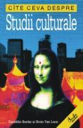 Cite ceva despre Studii culturale - Ziauddin Sardar, Borin Van Loon