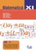 Matematica (M1). Manual pentru clasa a XI-a - Mihai Baluna, Mircea Becheanu, Bogdan Enescu, Radu Gologan, Andrei Vernescu