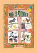 Alege si Potriveste (joc Didactic)  - Stefania Antonovici, Cornelia Jalba