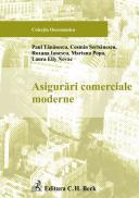 Asigurari Comerciale Moderne - Ionescu Roxana, Novac Laura Elly, Popa Mariana, Serbanescu Cosmin, Tanasescu Paul