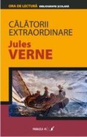 Calatorii Extraordinare - Verne Jules