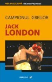 Campionul Greilor - London Jack