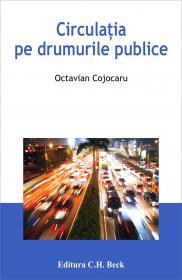 Circulatia Pe Drumurile Publice - Cojocaru Octavian