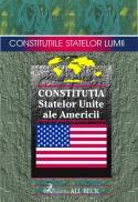 Constitutia Statelor Unite Ale Americii - Pavel Nicolae, Tanasescu Elena Simina