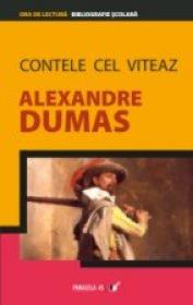 Contele Cel Viteaz - Dumas Alexandre
