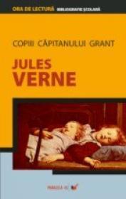 Copiii Capitanului Grant - Verne Jules
