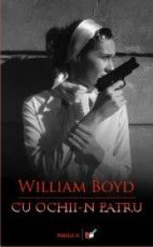 Cu Ochii-n Patru - Boyd William
