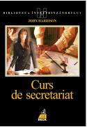 Curs De Secretariat - Harrison John