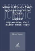 Dictionar Drept, Economie, Afaceri Maghiar-roman-englez - Mezei Jozsef