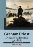 Dincolo De Limitele Gandirii - Priest Graham