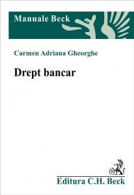 Drept Bancar - Gheorghe Carmen Adriana