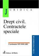 Drept Civil. Contractele Speciale - Dogaru Ion