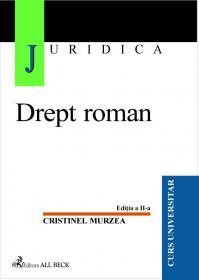Drept Roman - ***