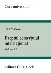 Dreptul Comertului International - Macovei Ioan