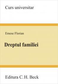 Dreptul Familiei - Florian Emese