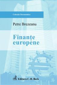 Finante Europene - Brezeanu Petre