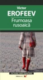 Frumoasa Rusoaica - Erofeev Victor Vladimirovici