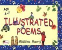 Illustrated Poems  - Madalina Mavris