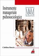 Instrumente Manageriale Psihosociologice - Bonciu Catalina