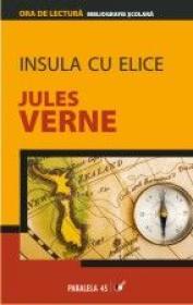 Insula Cu Elice - Verne Jules