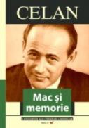 Mac si Memorie - Celan Paul