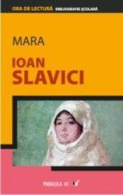 Mara - Slavici Ioan