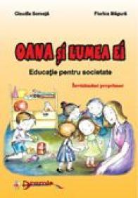 Oana si Lumea Ei  - Florica Magura, Claudia Soreata
