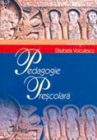 Pedagogie Prescolara  - Elisabeta Voiculescu