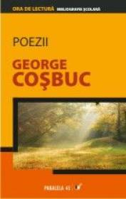 Poezii - Cosbuc George