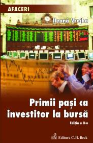 Primii Pasi Ca Investitor La Bursa - Vrejba Ileana