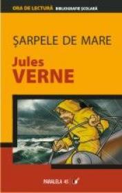 Sarpele De Mare - Verne Jules