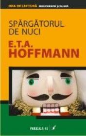 Spargatorul De Nuci - Hoffmann E.t.a.