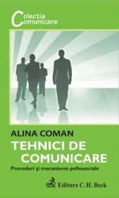 Tehnici De Comunicare - Coman Alina