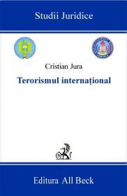 Terorismul International - Jura Cristian