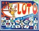 Toto si Loto De-a Alfabetul - Joc Didactic  - colectiv Aramis