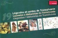 19 legendes et contes de Transylvanie - ***