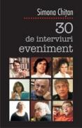 30 de interviuri eveniment - Simona Chitan