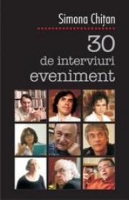 30 de interviuri eveniment - Simona Chitan
