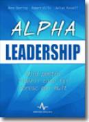 Alpha leadership - Anne Deering, Robert Dilts, Julian Russell