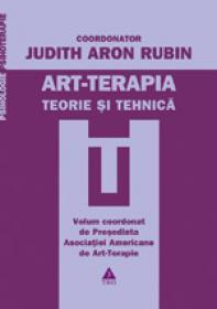 Art-terapia. Teorie si practica - Judith Aron Rubin