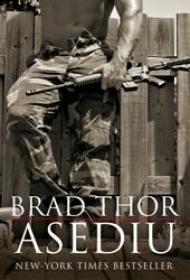 Asediu (editie noua) - Brad Thor
