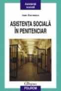 Asistenta sociala in penitenciar - Ioan Durnescu