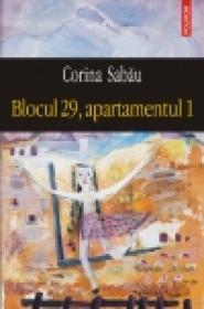 Blocul 29, apartamentul 1 - Corina Sabau