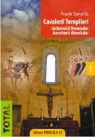 CAVALERII TEMPLIERI - SANELLO, Frank