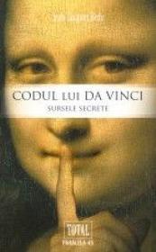 CODUL DA VINCI. SURSELE SECRETE - BEDU, Jean-Jacques
