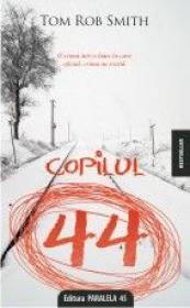 COPILUL 44 - SMITH, Tom Rob