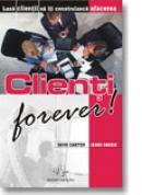 Clienti forever! - Doug Carter, Jenni Green